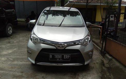 Toyota Calya G MT 2019