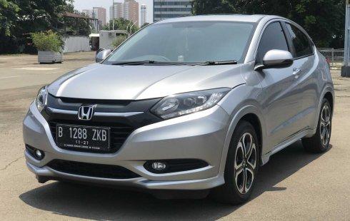 Honda CR-V 2.4 Prestige 2016 SUV