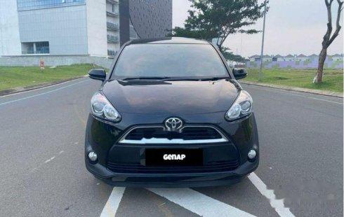DKI Jakarta, Toyota Sienta V 2016 kondisi terawat