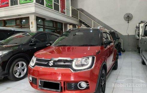 Mobil Suzuki Ignis 2019 GX dijual, Jawa Timur