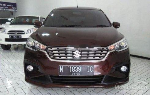 Mobil Suzuki Ertiga 2018 GX terbaik di Jawa Timur