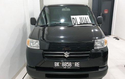 Jual mobil Suzuki APV 2018