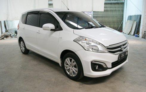 Jual mobil Suzuki Ertiga 2017