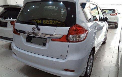 Suzuki Ertiga 2017 Jawa Timur dijual dengan harga termurah
