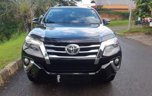 Mobil Toyota Fortuner 2019 VRZ terbaik di DKI Jakarta