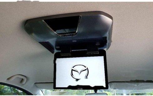 Jual cepat Mazda Biante 2.0 SKYACTIV A/T 2016 di DKI Jakarta
