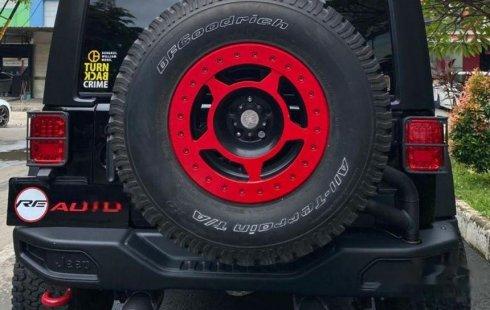 Jual cepat Jeep Wrangler Rubicon 2014 di DKI Jakarta