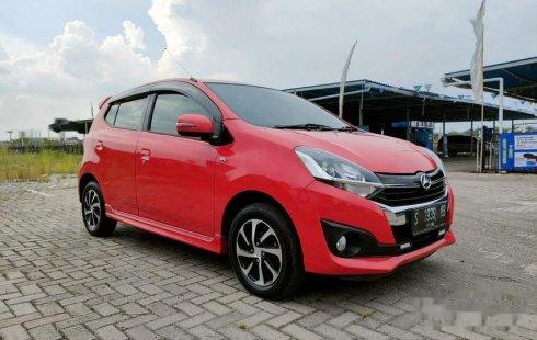 Daihatsu Ayla 2019 Jawa Timur dijual dengan harga termurah