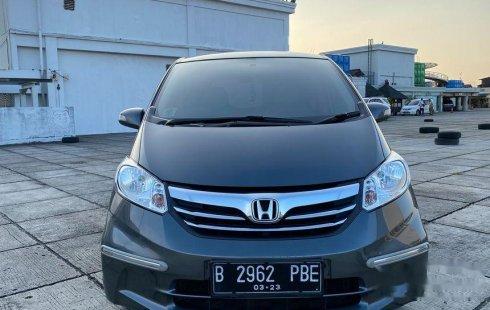 Jual cepat Honda Freed E 2013 di DKI Jakarta