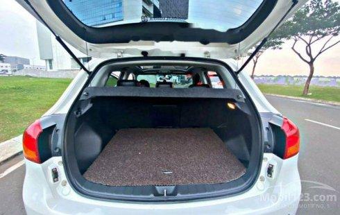 Jual mobil Mitsubishi Outlander Sport PX 2016 bekas, DKI Jakarta