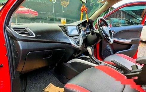 Jual cepat Suzuki Baleno 2017 di Jawa Tengah