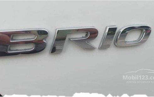 Jual cepat Honda Brio RS 2019 di Jawa Barat