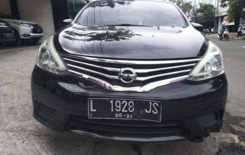 Jual mobil Nissan Grand Livina SV 2013 bekas, Jawa Timur