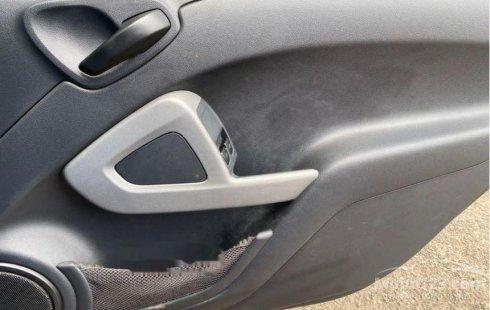 DKI Jakarta, jual mobil Smart fortwo 2011 dengan harga terjangkau