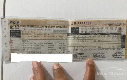 Dijual mobil bekas Honda HR-V E Mugen, Jawa Barat
