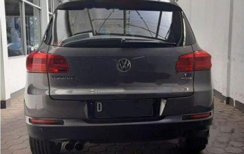 Jawa Barat, jual mobil Volkswagen Tiguan TSI 2014 dengan harga terjangkau