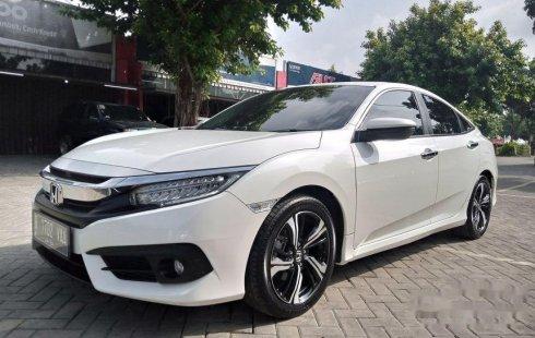 Mobil Honda Civic 2018 ES dijual, DKI Jakarta