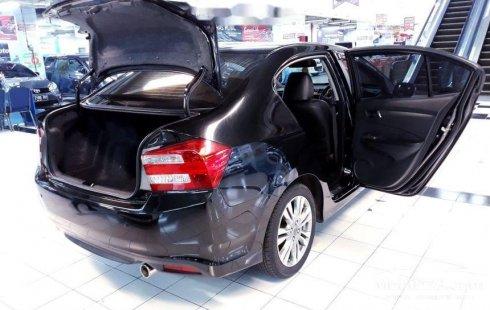 Honda City 2013 Jawa Timur dijual dengan harga termurah