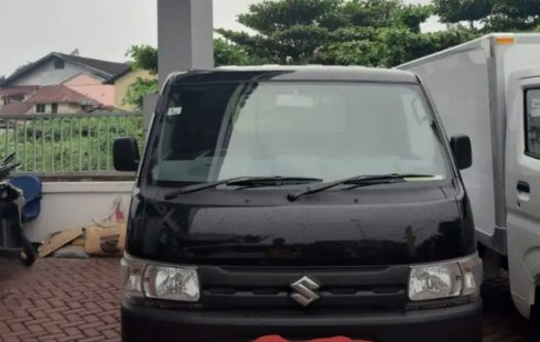 Oper kredit Suzuki Carry pick up dp 7jt proses cepat pasti acc