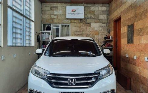 Honda CR-V 2.4 Prestige 2013 SUV