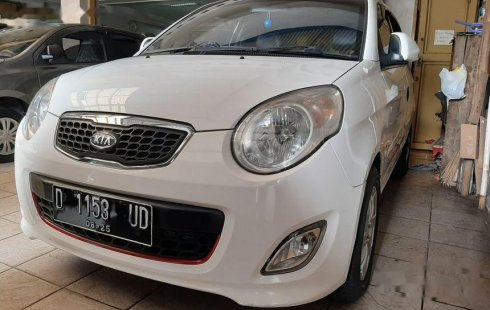 Jawa Barat, jual mobil Kia Picanto SE 2011 dengan harga terjangkau