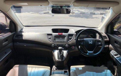 Jawa Timur, Honda CR-V 2.4 Prestige 2013 kondisi terawat