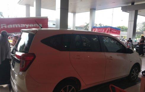 Promo Ramadhan Toyota Calya 2021