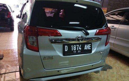 Jawa Barat, jual mobil Toyota Calya G 2018 dengan harga terjangkau
