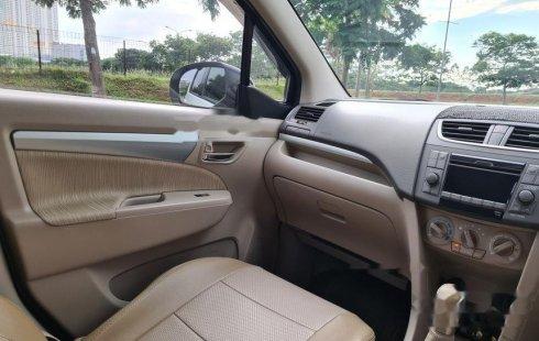 Jual Suzuki Ertiga GX 2013 harga murah di DKI Jakarta