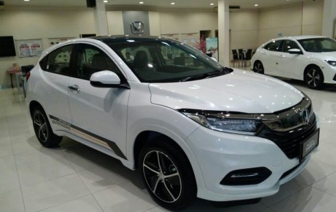 Promo Ramadhan Honda HR-V 2021 Jawa Barat