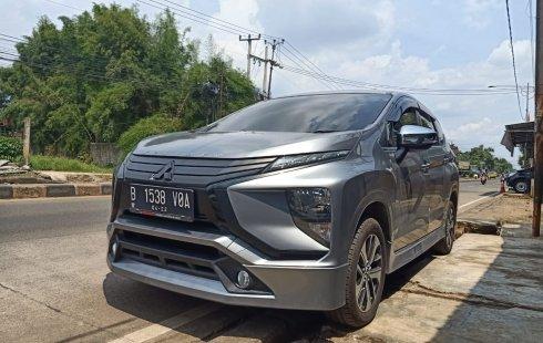 Mitsubishi Xpander Ultimate A/T 2018 Termurah di Bogor