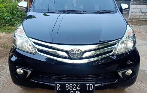 Jual mobil Toyota Avanza 2013 , Jawa Tengah, Kab Banjarnegara