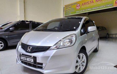 Jawa Timur, Honda Jazz S 2011 kondisi terawat