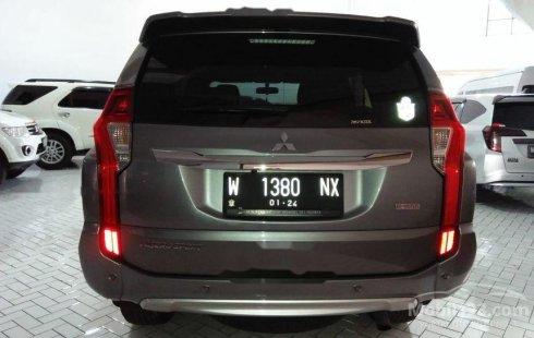 Jawa Timur, jual mobil Mitsubishi Pajero Sport Dakar 2018 dengan harga terjangkau
