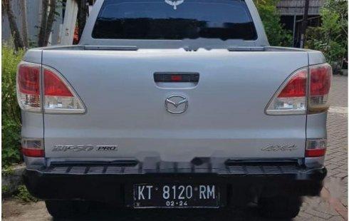 Jawa Timur, jual mobil Mazda BT-50 2012 dengan harga terjangkau