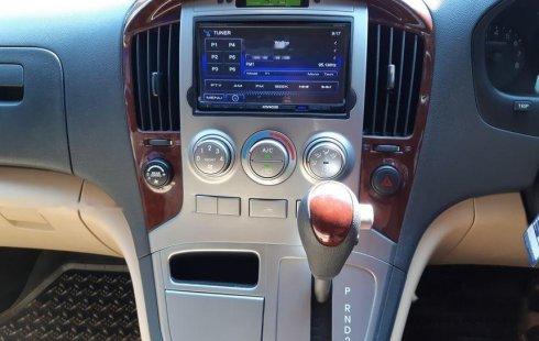 Jual mobil bekas murah Hyundai H-1 Royale 2013 di DKI Jakarta