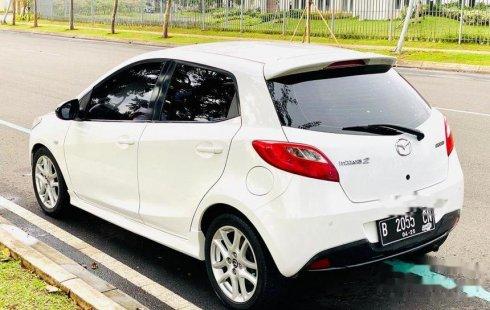 Mobil Mazda 2 2012 Hatchback dijual, DKI Jakarta