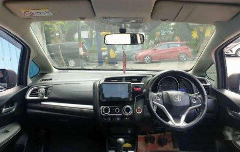Jual Honda Jazz RS 2016 harga murah di Jawa Timur