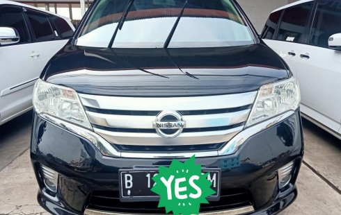 Nissan Serena Highway Star 2013 tdp 28jt