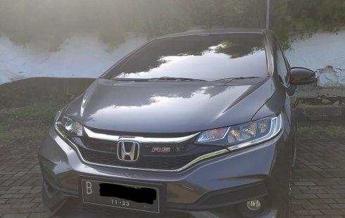 2018 Honda Jazz GK5 1.5 RS CVT Hatchback