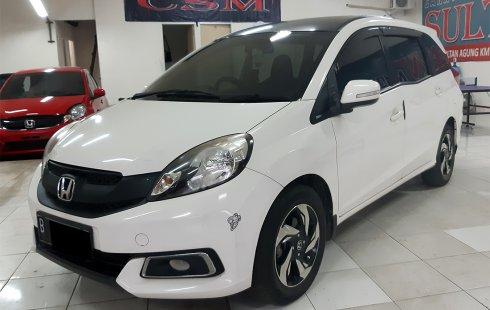 Honda Mobilio E AT 2015 DP Minim