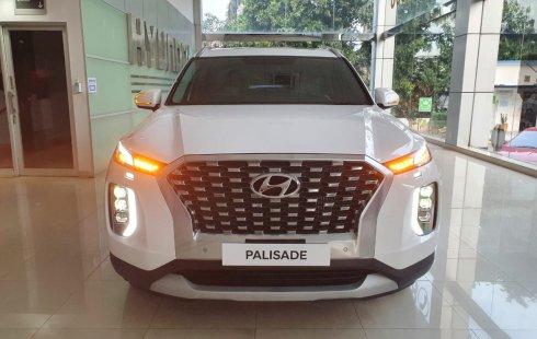 Spesial Promo Kredit Bunga 0% Hyundai New Palisade Signature 2.2 Diesel 2021 | Harga Paling Murah