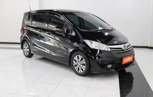 Honda Freed PSD AT 2013 Hitam