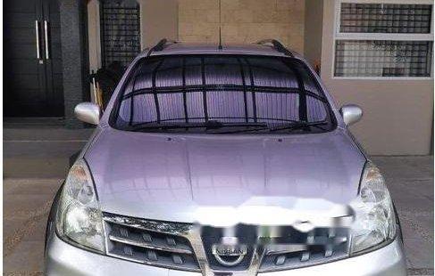 Jual mobil Nissan Livina X-Gear 2011 bekas, Jawa Barat