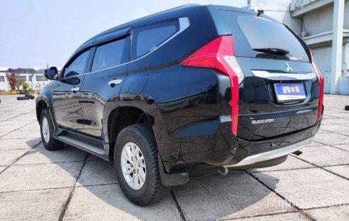 Dijual mobil bekas Mitsubishi Pajero Sport Exceed, DKI Jakarta