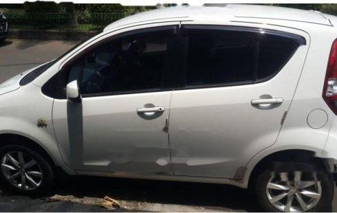 Jual mobil bekas murah Suzuki Splash GL 2013 di DKI Jakarta