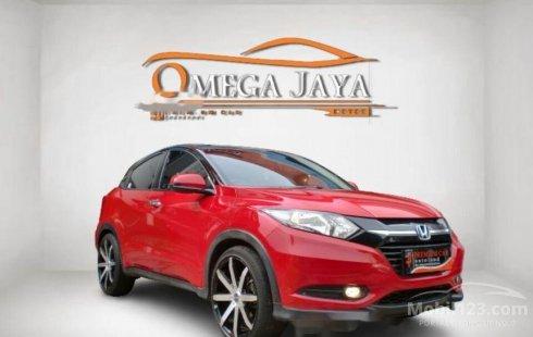 Jawa Barat, Honda HR-V E 2015 kondisi terawat