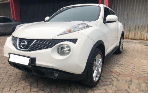 Jual Nissan Juke RX 2013 harga murah di Banten