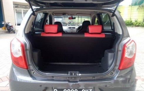 Jual mobil bekas murah Daihatsu Ayla X 2016 di Jawa Barat