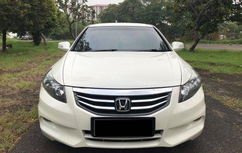 Honda Accord 2.4 VTi-L 2012